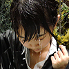 photosets of 'WETLOOK Keeping out the heat'(DW14-1)