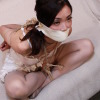 Aoi Hasegawa - A Milf was Bound and Gagged - Chapter 2