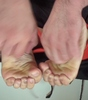 Hellish sole of foot soles tickling hell vol.1 [no Emiri]