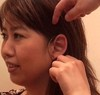 Japanese porn actress rei's stickout ears:part 1