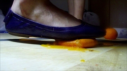 Foot Camera Collection #005