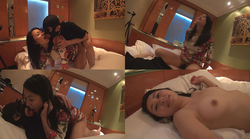 """[Pregnancy obscenity and kiss] """"Rico"""" sex 4. Beautiful girl and Kimo are Kiss pregnant mate and the man. [nd-029]"""